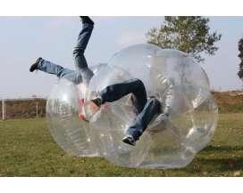 Autre offre: Bumping ball / Bubble foot