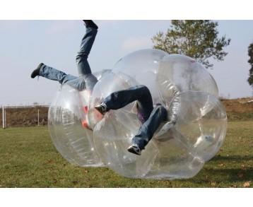 Bumping ball / Bubble foot